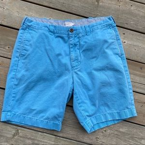 J. Crew Men's Chino Shorts